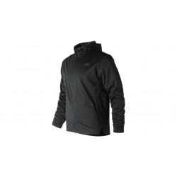New Balance Max Intensity Jacket BLACK
