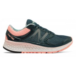 New Balance FRESH FOAM 1080V7 DONNA Supercell with Sunrise