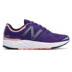 New Balance FRESH FOAM VONGO DONNA Spectral with Bleached Sunrise