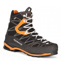 Aku TENGU GTX BLACK/ORANGE