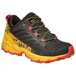 La Sportiva JYNX BLACK/YELLOW