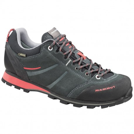 Mammut WALL GUIDE LOW GTX W GRAPHITE/BARBERRY