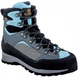 Scarpa R-EVOLUTION TREK GTX WMN GRAY-AIR