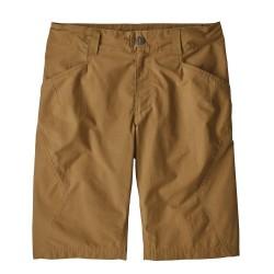 Patagonia Men's Venga Rock Shorts coriander brown