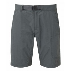 Mountain Equipment APPROACH SHORT SHADOW GREY
