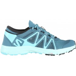 Salomon CROSSAMPHIBIAN SWIFT MALLARD BLUE/BLUE CURACAO/EGGSHELL BLUE