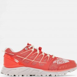The North Face Scarpe Donna Ultra Endurance II  JUICYRED/ASHESOFROSESGREY