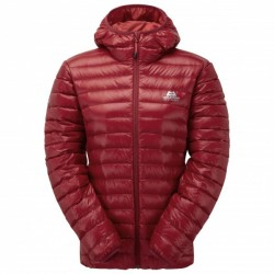 Mountain Equipment ARETE HOODED JACKET DONNA