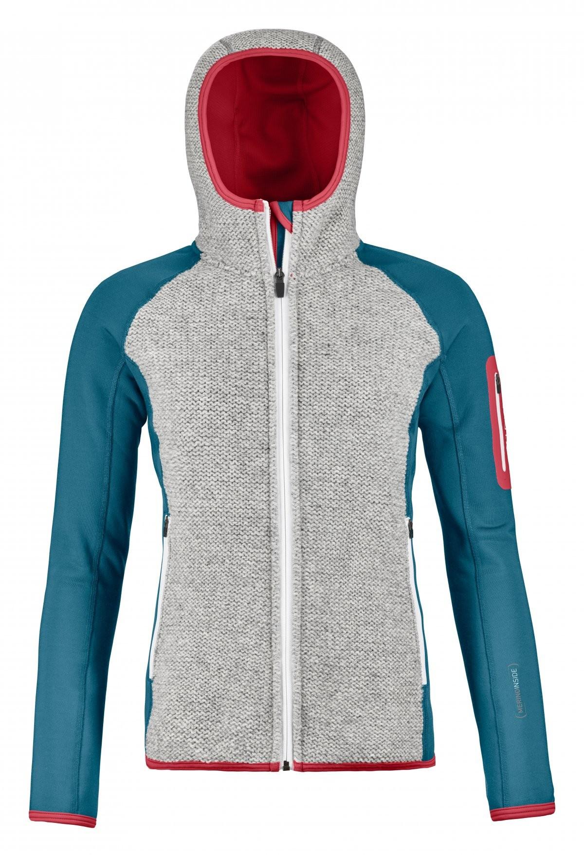 Ortovox Fleece Plus Hoody Fleece jacket