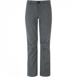 Mountain Equipment APPROACH WMNS PANT SHADOW GREY