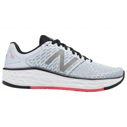 New Balance Fresh Foam Vongo v3 Ice Blue with Black