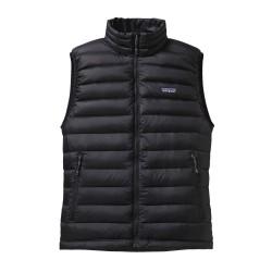 Patagonia Men's Down Sweater Vest black
