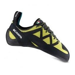 Scarpa VAPOR LACE YELLOW