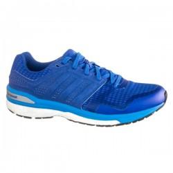Adidas SUPERNOVA SEQUENCE 8 UOMO  Blue/Blue/Silver Metallic