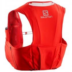 Salomon S/LAB SENSE 8 SET RACING RED
