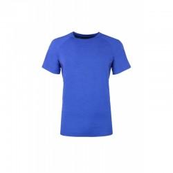 Rock Experience T-Shirt Argon Uomo blu