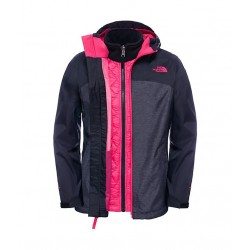 The North Face GIACCA BAMBINA THERMOBALL™ TRICLIMATE®