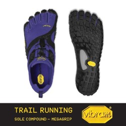 Fivefingers SPYRIDON MR PURPLE/BLACK
