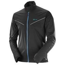 Salomon S/LAB LIGHT JKT M BLACK