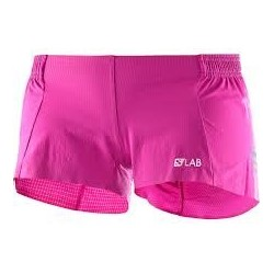 Salomon S-LAB LIGHT SHORT 3 W ROSE VIOLET