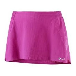 Salomon S-LAB LIGHT SKIRT W ROSE VIOLET