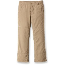 Marmot BOY'S BIG WALL FLANNEL LINED PANT
