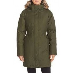 The North Face ARTIC PARKA W