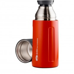 Kunzi GSI THERMOS RED 0.5 L