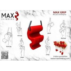 Max Climbing MAX GRIP