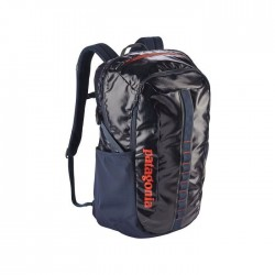 Patagonia Black Hole® Pack 30L navy blue w/paintbrush red