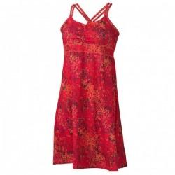 Marmot Women's Taryn Dress Orange Coral Water
