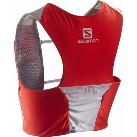 Salomon S-LAB SENSE ULTRA SET racing red