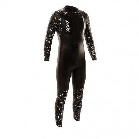 Zoot Men's Wave 1 Wetsuit black/white muta