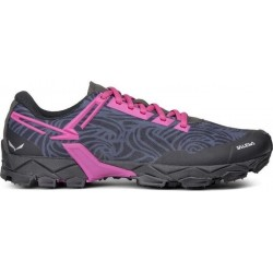 Salewa WS LITE TRAIN BLACK PINK