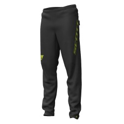 Scott PANTALONI SCOTT RC RUN WP BLACK/YELLOW