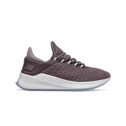 New Balance Fresh Foam Lazr v2 HypoKnit Light Shale With Cashmere & Water Vapo