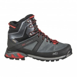 Millet HIGH ROUTE GTX M urban chic/rouge