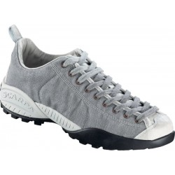 Scarpa MOJITO CANVAS SW GRAY