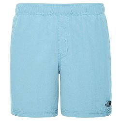 The North Face PANTALONCINI DA MARE UOMO CLASS V STORM BLUE