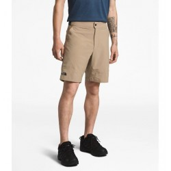 The North Face MEN'S PARAMOUNT ACTIVE SHORTS DUNE BEIGE