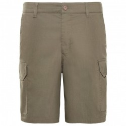 The North Face PANTALONCINI UOMO JUNCTION new taupe green