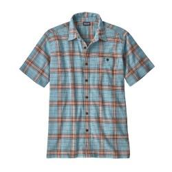 Patagonia Men's A/C™ Buttondown Shirt arthur:dam blue
