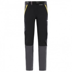 The North Face PANTALONE DIABLO II DONNA TNF BLACK/WEATHERED BLACK