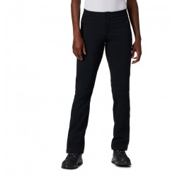 Columbia Pantaloni a gamba stretta Back Beauty™ Heat da donna black