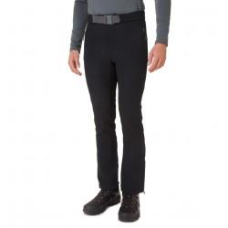Columbia Pantaloni Passo Alto™ II Heat da uomo black