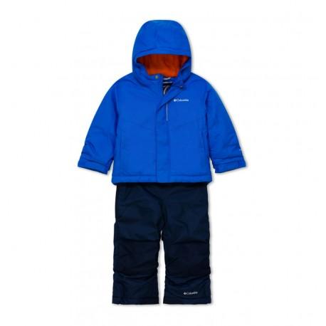 Columbia Set Buga™ da Bambino super blue