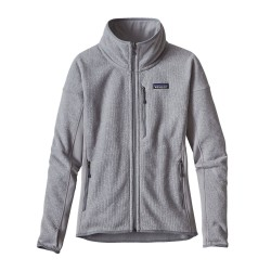 Patagonia Women's Performance Better Sweater Fleece Jacketdrifter grey