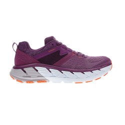 Hoka Oneone GAVIOTA 2 donna GRAPE JUICE / BRIGHT MARIGOLD