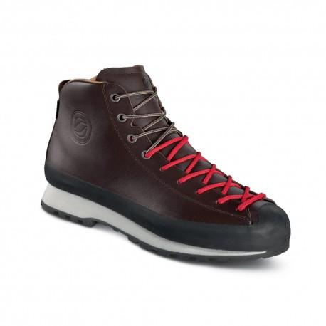 Scarpa ZERO8 GTX Brown (Leather)