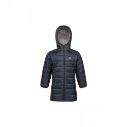 Montura FREEDOM LONG JACKET BABY BLU NOTTE/SHADOW